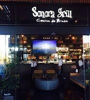 Sonora Grill La Rioja