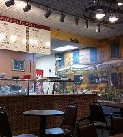 Al-Amir Cafe