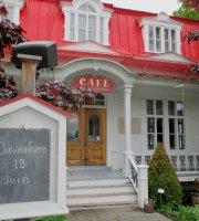 Le Cafe du Bon Dieu