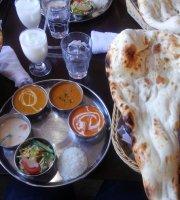 Indian Restaurant Taj Mahal