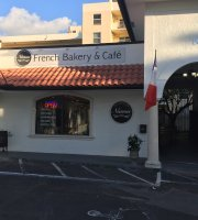 Nanou French Bakery & Cafe