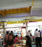 Bedok South Market n Hawker Centre