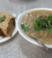 台北專業趙蚵仔麵線