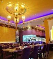 White Oryx Thai Restaurant