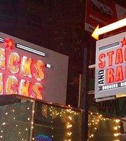 Stacks & Racks