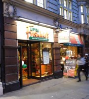 Frankie's Italian Bar & Grill - Piccadilly Circus