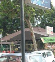 Kuching Beer Garden