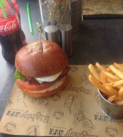 Eighty Ate Burger