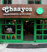 Chaayos Todi Mill Lower Parel