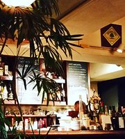 Cafe Antologia