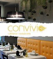 Cafetaria Restaurante Convivio
