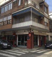 Bar Bécquer Taberna Paco Bigote