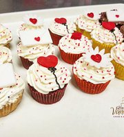 Vanilla's Cakes & Desserts