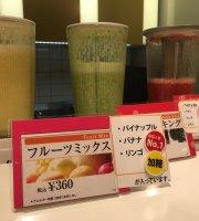 Shinjuku Takano, Futako Tamagawa Tokyu Food Show
