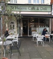 Saint Helens Food Store & Cafe
