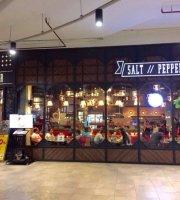 Salt & Pepper Dine