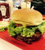 BGR The Burger Joint