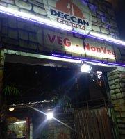 Deccan Corner