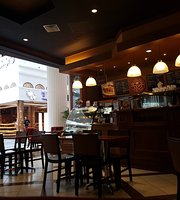 The Coffee Bean & Tea Leaf - Plaza Indonesia
