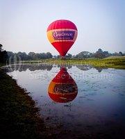 Βόλτες με αερόστατο