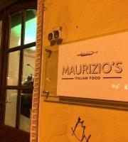 Maurizio's Italian Food