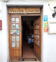 Ristorante La Vecchia Livorno