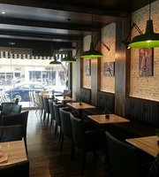 El Greco Cafe