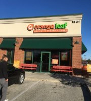 Orange Leaf - Brownsburg