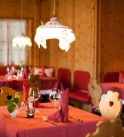 Ristorante Sartori's Hotel