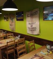 Torino Pizza & Bar