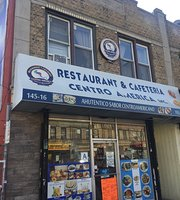 El Encanto Centro Americano Restaurante