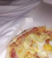 Pizzas TOF