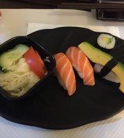 Meru Sushi