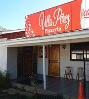 Pizzeria Villa Perez