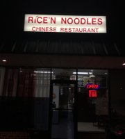 Rice 'N Noodles Chinese Restaurant