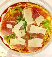 Italienisches Restaurant & Pizzeria Salerno