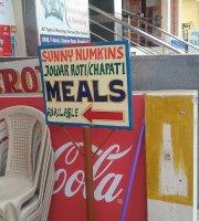 Sunny Numkins