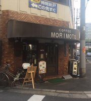 Coffee Morimoto