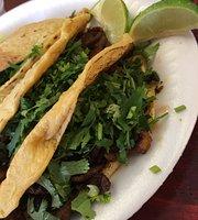 Tacos El Gordo El Original