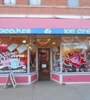 B Sweet Cupcakes
