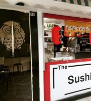 The Sushi Box Aberdeen