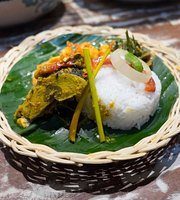 Warung Nasi - Bali Jimbaran