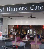 ‪Food Hunters Cafe‬