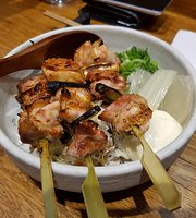 Birds Nest Yakitori and Bar