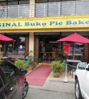 The Original Buko Pie Bakeshop