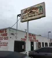 The Original Carolina's Mexican Food