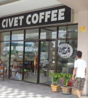 ‪Civet Coffee‬