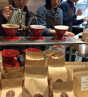 Sarutahiko Coffee Omotesando