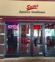 Saito's Japanese Steakhouse