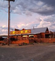 Mann Creek Store & Cafe
